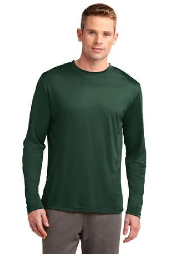 Sport-Tek Tall Long Sleeve Competitor Tee