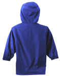 Royal Port Authority Youth Team Jacket as seen from the back