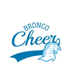 Bronco Cheer