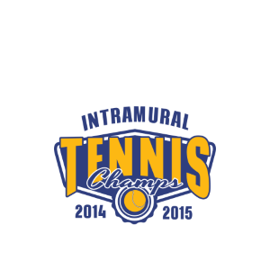 Intramural Tennis