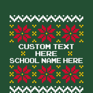 UGLY SWEATER-1